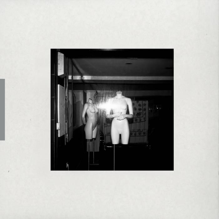 Trus'me - No Harm EP [GR033]